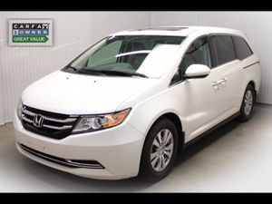 2014 Honda Odyssey for Sale in Wickliffe, OH