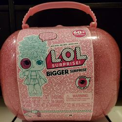 LOL Surprise Bigger Surprise for Sale in Richmond,  CA
