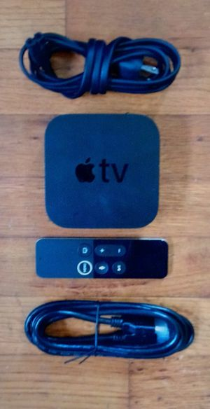 APPLE TV 4TH GENERATION 32GB -> ( FREE DELIVERY ) for Sale in Compton, CA