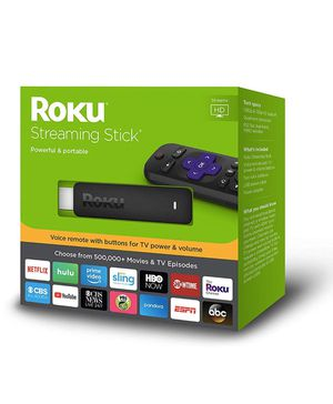 Roku streaming stick for Sale in NO POTOMAC, MD
