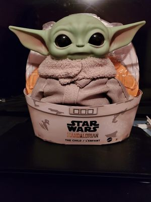 STAR WARS THE CHILD for Sale in Odessa, TX