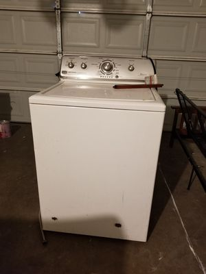 washer and dryer for Sale in Modesto, CA