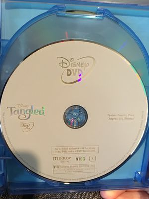 3 Disney DVD movies ***NEW** for Sale in Garden Grove, CA