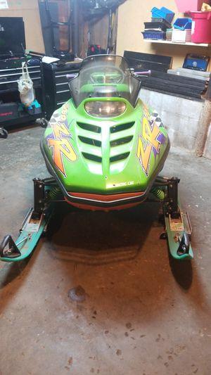 Snowmobile for Sale in Marysville, WA
