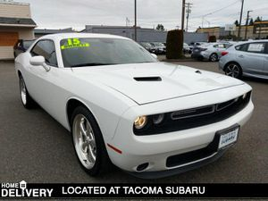 2015 Dodge Challenger for Sale in Tacoma, WA
