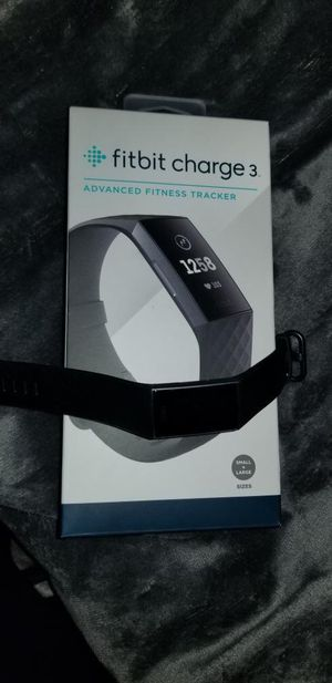Nintindo switch and Fitbit for Sale in Fresno, CA