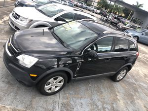 Chevrolet Captiva 2014 *1000 down *finance everyone *extra clean ask for Rafael *se habla español for Sale in West Palm Beach, FL