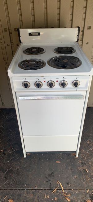 Westinghouse 24 inch stove for Sale in Dania Beach, FL