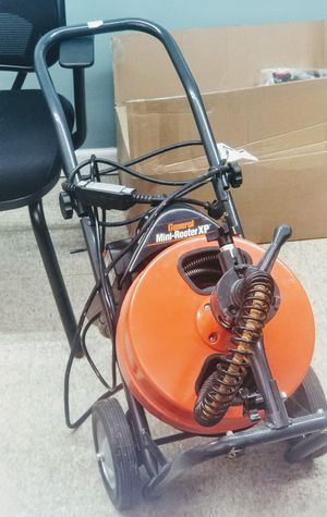 GENERAL MINI ROTOR XP USED for Sale in Jersey City, NJ