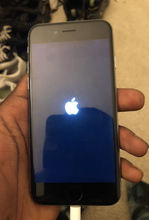 iPhone 6s 128GB for Sale in Fairfax, VA