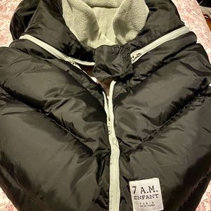 Stroller Coat & Baby Carrier for Sale in New York, NY