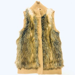 Michael Kors Fur Vest for Sale in Elk Grove, CA
