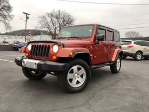 2009 JEEP WRANGLER $3,500 DOWNPAYMENT for Sale in Nashville, TN