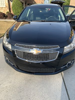 2012 Chevy Cruze LT for Sale in Lawrenceville, GA