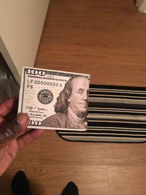 Money wallet for Sale in Orlando, FL