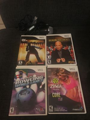 Wii games for Sale in Delray Beach, FL