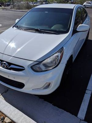 2012 Hyundai Accent GLS - 6-Speed Manual for Sale in Queen Creek, AZ