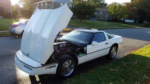 1988 Corvette C4 for Sale in Havertown, PA