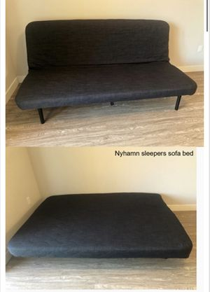 Futon (like new) for Sale in San Diego, CA