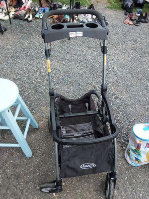 Click in stroller for Sale in Lake Stevens, WA