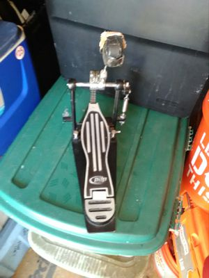 PDP bass drum foot pedal for Sale in Melbourne, FL