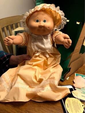 3 Cabbage patch dolls for Sale in Branford, CT