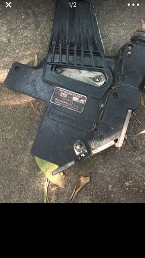 Powernailer #45 nail gun for Sale in Coral Gables, FL