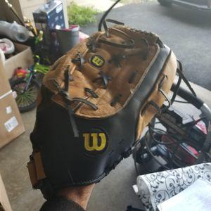 Baseball gloves for Sale in Woodbridge, VA