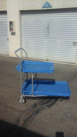 Heavy-duty cart. for Sale in Clovis, CA