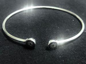 Sterling Silver Bangle Bracelet for Sale in Las Vegas, NV