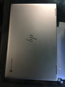 Hp 2-in-1 Touchscreen Chromebook for Sale in San Antonio,  TX