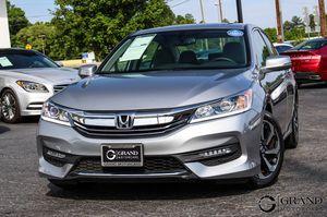 2016 Honda Accord for Sale in Marietta, GA