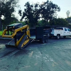 Excavation and grading for Sale in Glendora, CA