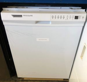 New Frigidaire white dishwasher for Sale in Montclair, CA