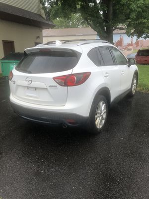 Mazda CX-5 for Sale in Wallingford, CT