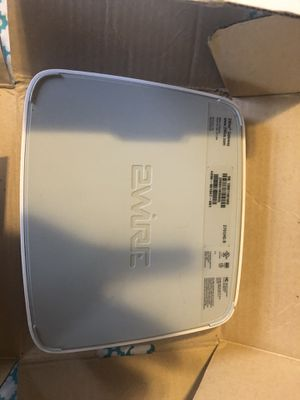 AT&T wireless router for Sale in Chicago, IL