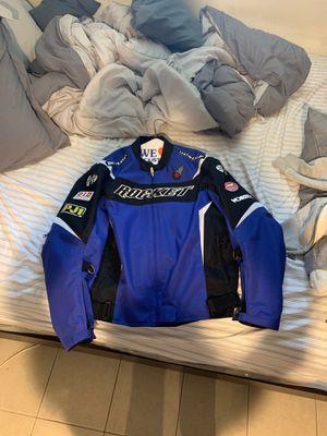 Rocket Motorcycle Jacket for Sale in Dearborn, MI