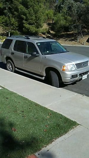 2005 Ford Explorer for Sale in Poway, CA