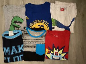 Clothes size 10/12 kids. for Sale in Fresno, CA