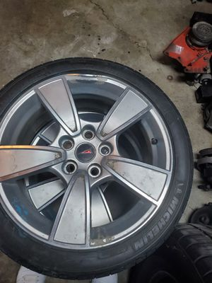 G8 SS RIMS for Sale in Antioch, CA