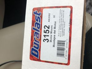 Motor Mount parts ; compatible to Dodge Avenger for Sale in Revere, MA