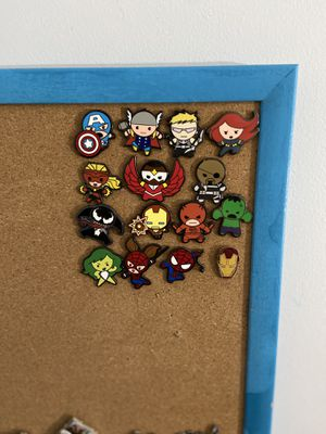 Disney Marvel Pins Set of 14 for Sale in Setauket- East Setauket, NY