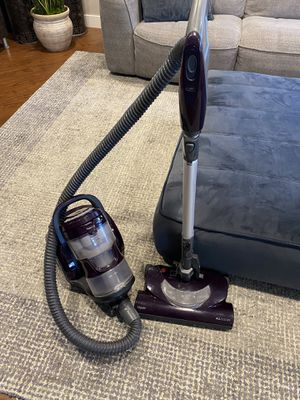 Kenmore canister vacuum for Sale in West Sacramento, CA
