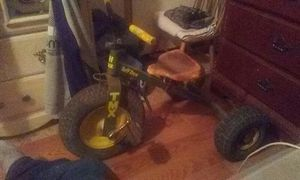John Deere tuff trax tricycle for Sale in Greenville, SC