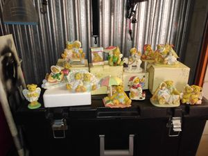 Cherished Teddies 100 in total for Sale in Lockhart, FL