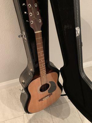 Jasmine acoustic guitar for Sale in Las Vegas, NV
