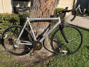 Windsor Wellington 3.0 Road Bike 61cm for Sale in Fountain Valley, CA