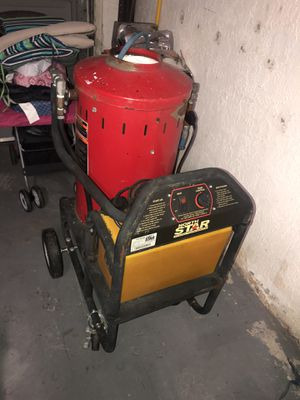 water heater for pressure wash for Sale in Sebring, FL