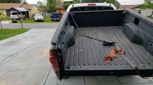 2008 toyota tacoma long bed for Sale in BVL, FL