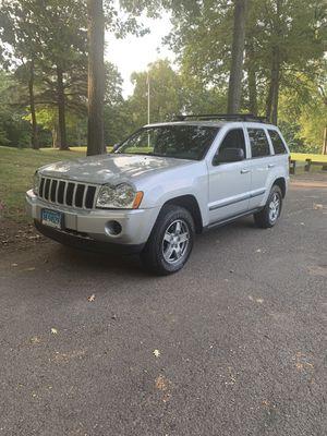 2007 Jeep Cherokee Laredo 4x4 for Sale in Meriden, CT